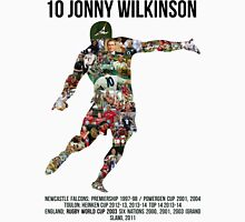 Jonny Wilkinson Tribute  Unisex T-Shirt