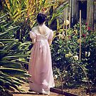 Along the Garden Path by Karen E Camilleri