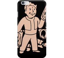 Vault Boy iPhone Case/Skin