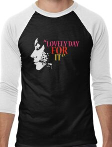 We Happy Few Men's Baseball ¾ T-Shirt