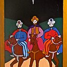 The Three Kings by Shulie1