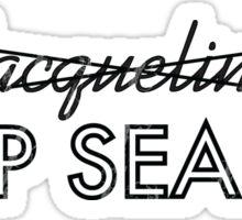 Deep Search  Sticker