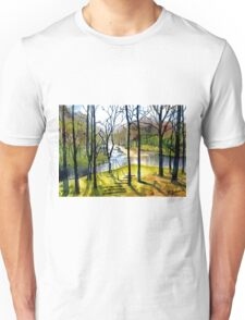 akwarelka 129 Unisex T-Shirt