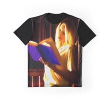 Words of Love Graphic T-Shirt