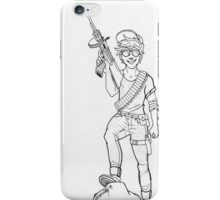 Louis Tomlinson  iPhone Case/Skin