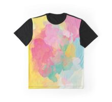 Unicorn Breath Graphic T-Shirt