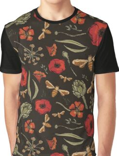 Garden nature Graphic T-Shirt