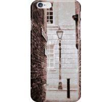 St Helens Passage iPhone Case/Skin