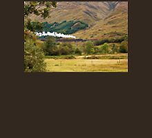 Glenfinnan Viaduct, Scotland (Loch Shiel, Glenfinnan, Scotland) Unisex T-Shirt