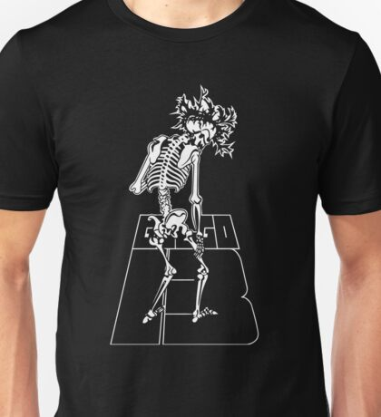 Crown of Thorns- Golgo13 Unisex T-Shirt