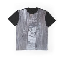 Weathered Graphic T-Shirt