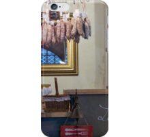 Les Delices De France iPhone Case/Skin