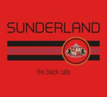 EPL 2016 - Football - Sunderland (Home Red) by madeofthoughts