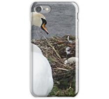 Motherly iPhone Case/Skin