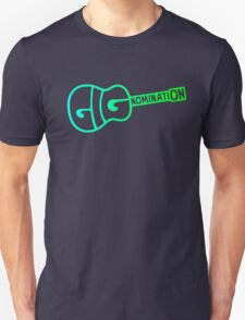 Gignomination, gigs, music Unisex T-Shirt