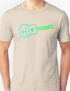 Gignomination, gigs, music T-Shirt
