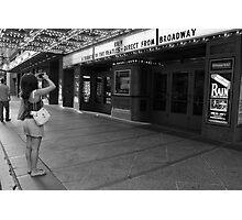 Chicago Street Photography 1 Photographic Print
