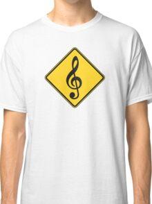 Music zone Classic T-Shirt