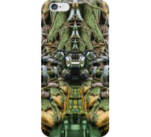 Hederaengina 11 iPhone Case/Skin