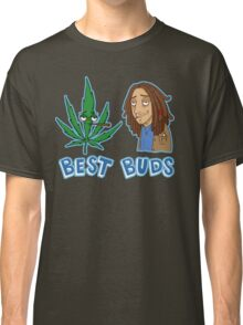 Best Buds Stoner Edition Classic T-Shirt