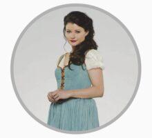 Belle by Steven Wood