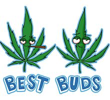 Best Buds Shading by doobclothing
