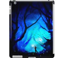 Willow Wisp iPad Case/Skin