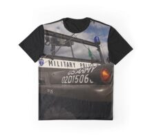 us army, military police Graphic T-Shirt