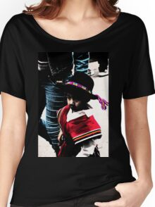 Cuenca Kids 772 Women's Relaxed Fit T-Shirt
