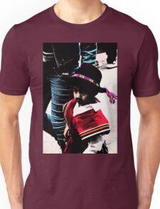Cuenca Kids 772 Unisex T-Shirt