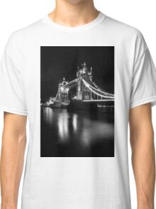 Tower Bridge Classic T-Shirt