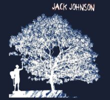 Jack Johnson Tee by Goosekaid