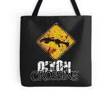 Dixon Crossing Tote Bag