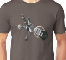 The Portable Empire - A Future Civilisation  Unisex T-Shirt