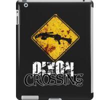 Dixon Crossing iPad Case/Skin