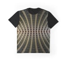 Blackfriars Bridge Graphic T-Shirt