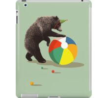 Showtime iPad Case/Skin
