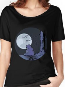 Light of the Moon #2 Women's Relaxed Fit T-Shirt