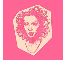 St. Vincent Photographic Print