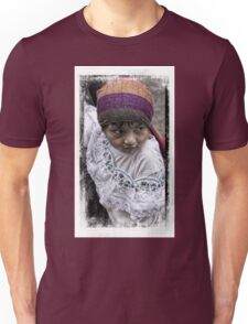 Cuenca Kids 774 Unisex T-Shirt