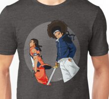 Huey & Riley: The Ninja Way (redesign) Unisex T-Shirt