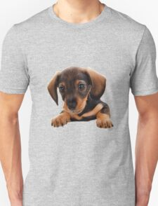 Cute puppy! Sale! Unisex T-Shirt