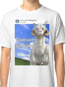 Tauntaun Simulator Classic T-Shirt