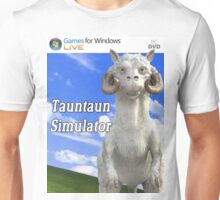 Tauntaun Simulator Unisex T-Shirt