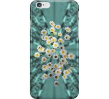 Riot of Spring Flowers iPhone Case/Skin