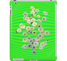 Riot of Spring Flowers iPad Case/Skin