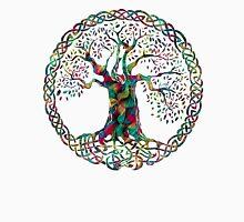TREE OF LIFE - night garden Unisex T-Shirt