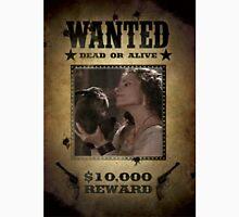 Buffy Anya Emma Caulfield 5 Wanted Unisex T-Shirt