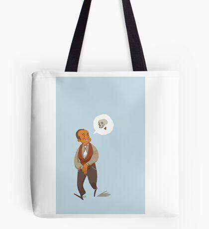 crowley Tote Bag