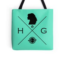 Hipster Potter Pals - Hermione Tote Bag